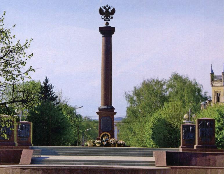 Памятник морякам в твери в пролетарском районе заказать памятник ярославль ельце