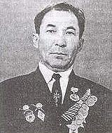 Якин Х. Х.
