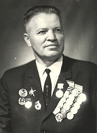 Кузьмин М.К.